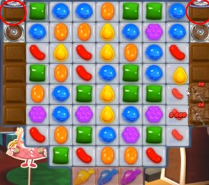 Candy crush level 275 cheats how to beat level 275 help for Candy crush fish