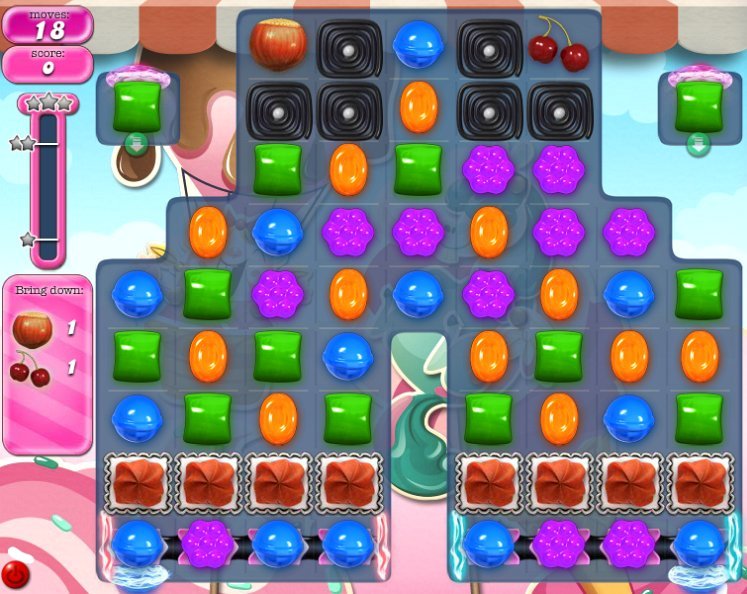 Candy crush level 1620 cheats how to beat level 1620 help - 1600 candy crush ...