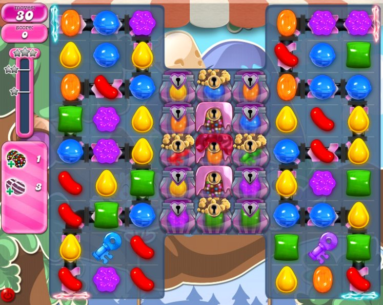 Candy crush level 1680 cheats how to beat level 1680 help - 1600 candy crush ...