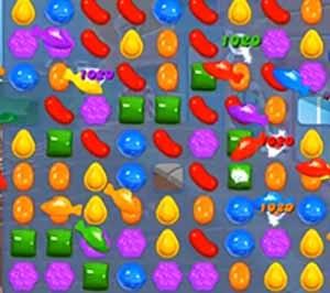 Candy Crush Level 10 help