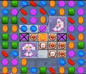 Candy Crush Level 369 cheats