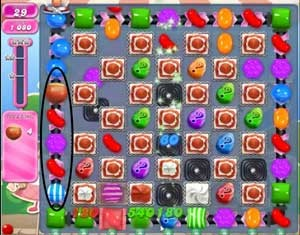 how to pass level 200 on candy crush