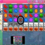 Candy Crush Level 142 help