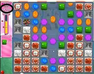 Candy Crush Level 281 help