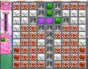 Candy Crush Level 281 tip