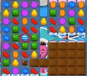 Candy Crush Level 139 help