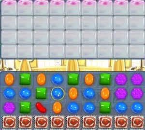 Candy Crush Level 1011 tip