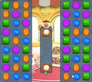 Candy Crush Level 1024 tip