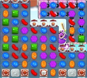 Candy Crush Level 1027 tip