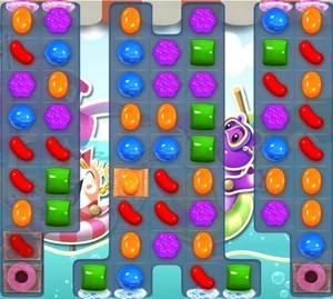 Candy Crush Level 1032 tip