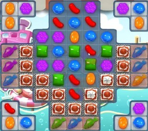 Candy Crush Level 1036 tip