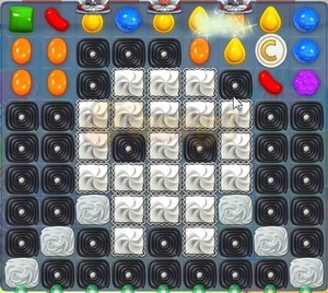 Candy Crush Level 1079 tip