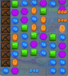 Candy Crush Level 1085 tip