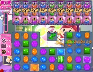 Candy Crush Level 1088 tip