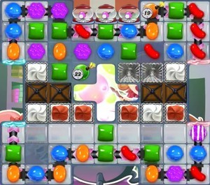 Candy Crush Level 1090 tip