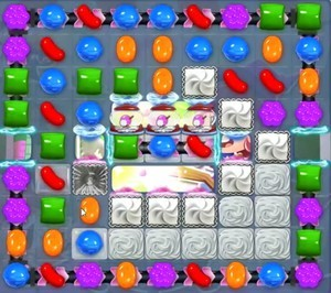Candy Crush Level 1093 help