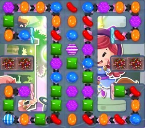 Candy Crush Level 1094 tip