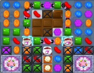 Candy Crush Level 1095 tip