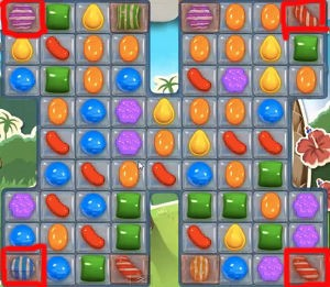 Candy Crush Level 193 tip