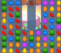 Candy Crush Level 208 tip