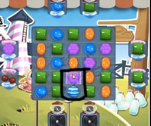 Candy Crush Level 234 help