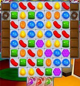 Candy Crush Level 275 tip