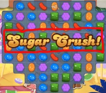 Candy Crush Level 297 help