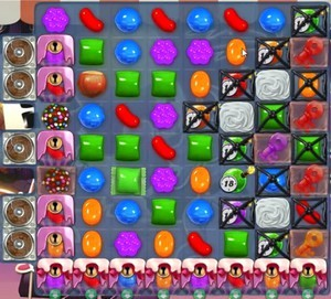 Candy Crush Level 724 tip