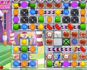 Candy Crush Level 765 tip