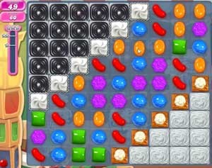 Candy Crush Level 784 tip