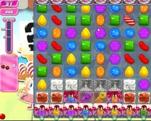 Candy Crush Level 798 tip