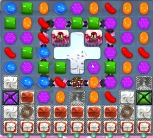 Candy Crush Level 890 tip