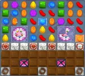 Candy Crush Level 892 tip