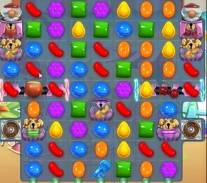 Candy Crush Level 895 tip