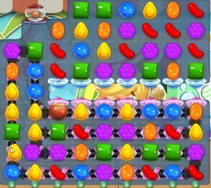 Candy Crush Level 897 tip
