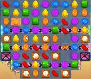 Candy Crush Level 899 tip