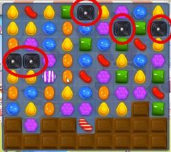 Candy Crush Level 94 help