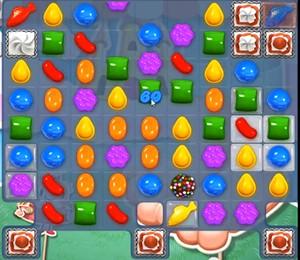 Candy Crush Level 285 help