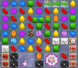 Candy Crush Level 377 help