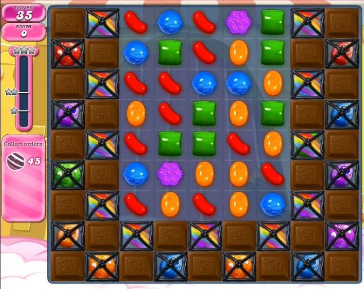 candy crush level 1006 cheats