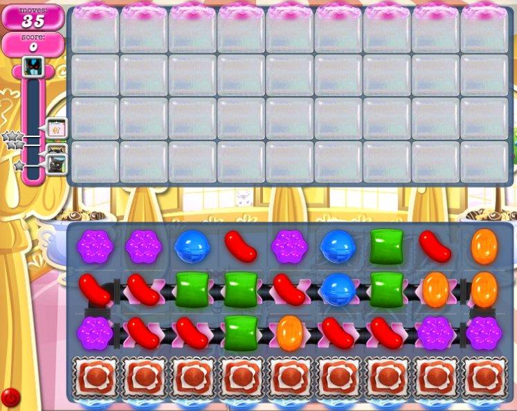 candy crush level 1011 cheats