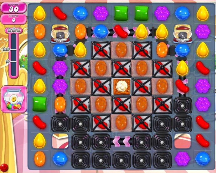 candy crush level 1012 cheats