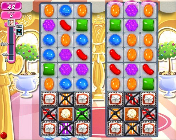 candy crush level 1014 cheats