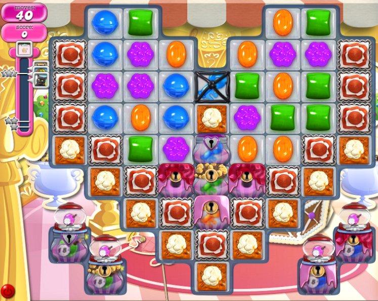 candy crush level 1018 cheats