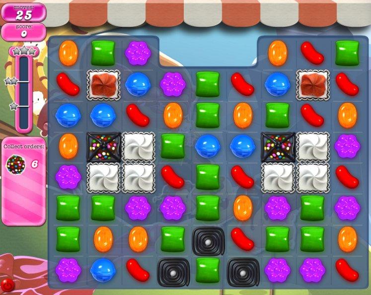 candy crush level 1044 cheats
