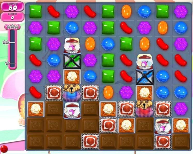 candy crush level 1069 cheats