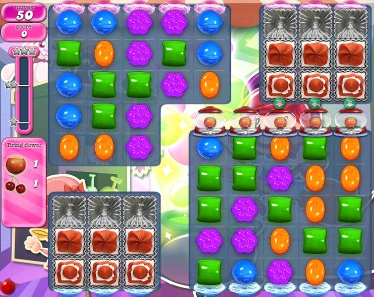 candy crush level 1092 cheats