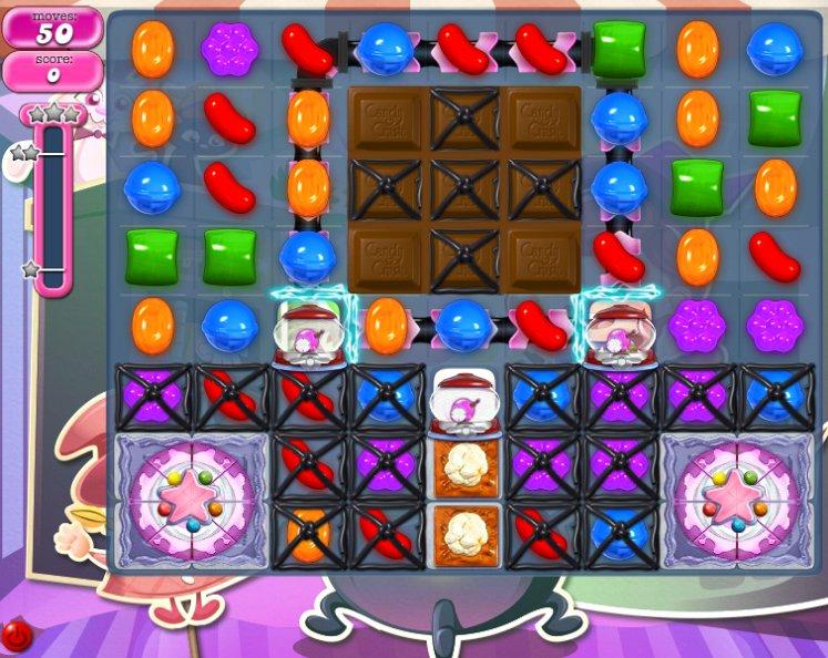 candy crush level 1095 cheats
