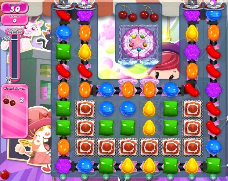 candy crush level 1099 cheats
