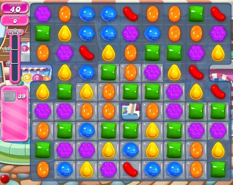candy crush level 10 cheats